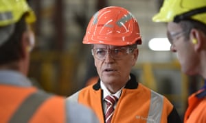 Labor and 457 Visa's (The Guardian)