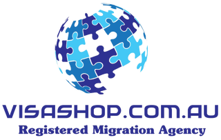 Visashop
